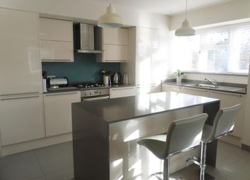 Thumbnail 2 bed flat to rent in Nairn Road, Bournemouth