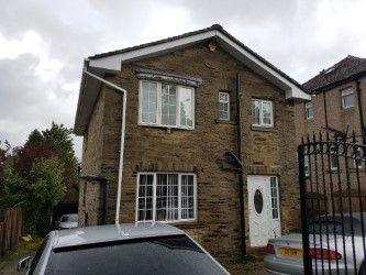Bingley Road, Bradford 9 BD9