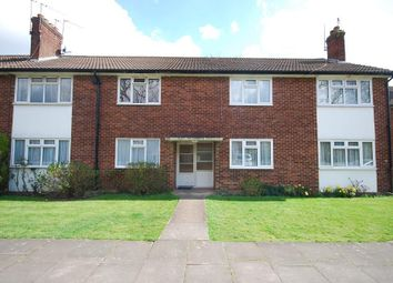 Thumbnail 2 bed flat to rent in Oaklands Court, Harrow Road, Wembley, Middlesex