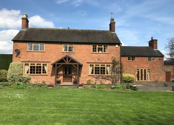 Thumbnail 5 bed property to rent in Long Lane, Dunston Heath, Stafford