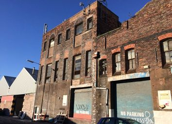 Thumbnail Industrial for sale in Blackstock Street, Liverpool