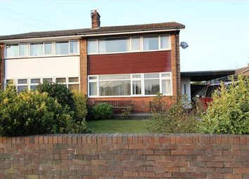 Thumbnail 3 bed property to rent in Highbury Road East, Lytham St. Annes