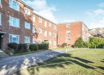 2 bed flat to rent in Westbury Court, Ashley Cross BH14