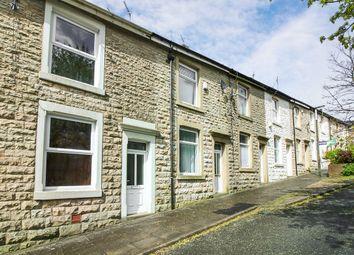 Thumbnail 2 bed terraced house to rent in Garnett Street, Darwen