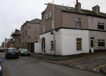 Thumbnail 4 bed property for sale in Rawlinson Street, Barrow In Furness