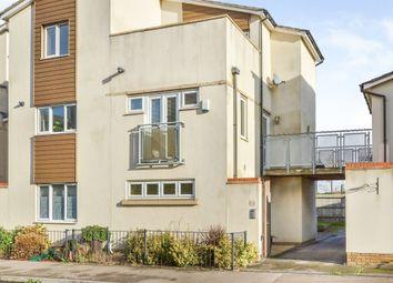 Butter Row, Wolverton, Milton Keynes MK12. 3 bed semi-detached house for sale