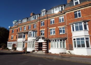 Thumbnail 1 bed flat to rent in Pine Avenue, Southbourne, Bournemouth