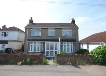Thumbnail 3 bedroom detached house for sale in Cricklade Road, Swindon, Wiltshire