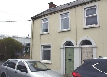 Thumbnail 2 bedroom terraced house to rent in Frederick Place, Newtownards