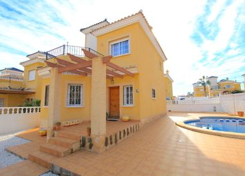 Thumbnail 3 bed villa for sale in Lo Crispin, Algorfa, Alicante, Valencia, Spain