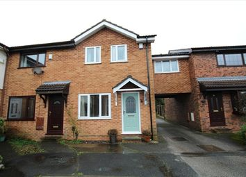 Thumbnail 3 bed property for sale in Kilmuir Close, Preston