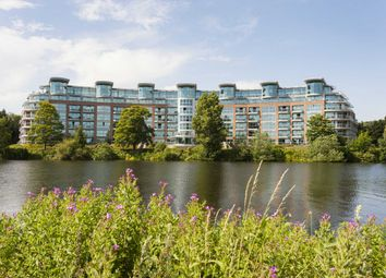 Thumbnail 2 bedroom flat for sale in River Crescent, Trent Park