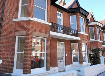 Thumbnail 1 bedroom flat to rent in Granville Road, Hove