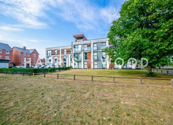 Thumbnail 2 bed flat to rent in Cavalry Road, Colchester