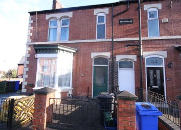 Thumbnail 2 bed flat to rent in Firshill Road, Sheffield