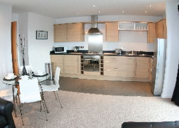 Thumbnail 2 bed flat to rent in Bryers Court, Central Way, Warrington