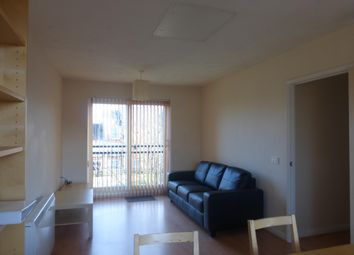 Thumbnail 2 bed flat to rent in Strathern Road, Leicester