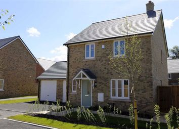 Thumbnail 4 bed detached house for sale in Westbere Edge, Canterbury, Kent