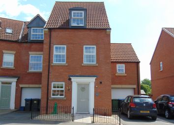 Thumbnail 4 bedroom semi-detached house to rent in Prospect Avenue, Easingwold