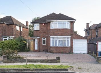 Thumbnail 3 bed detached house for sale in Stanmore, Middlesex