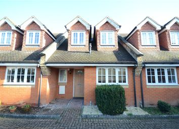 Thumbnail 3 bedroom terraced house for sale in Cannon Mews, North Road, Ascot