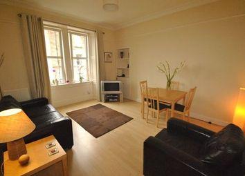 Thumbnail 1 bed flat to rent in Orwell Terrace, Edinburgh, Midlothian
