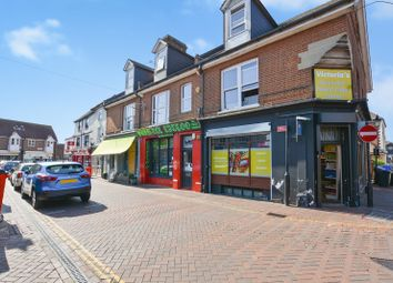 Thumbnail 1 bed flat for sale in New Street, Ashford