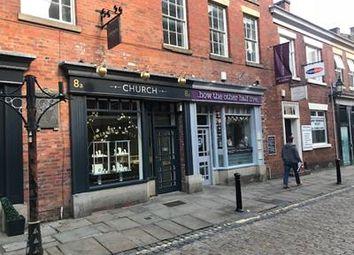 Thumbnail Retail premises to let in 8A, Winckley Street, Preston
