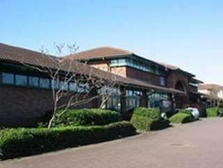 Thumbnail Serviced office to let in Cochran Close, Crownhill, Milton Keynes