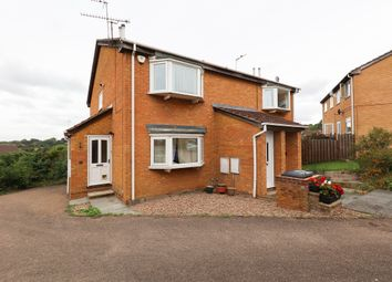 Thumbnail 2 bed flat for sale in Moorthorpe Green, Owlthorpe, Sheffield