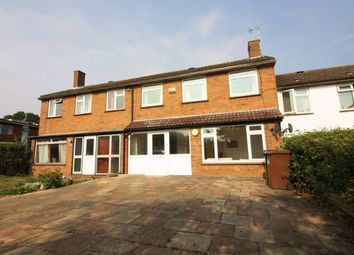 Thumbnail 5 bed semi-detached house to rent in Cherry Way, Hatfield