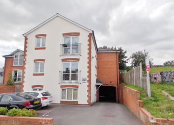 Thumbnail 1 bedroom flat to rent in Savernake Court, Savernake Street, Swindon, Wiltshire