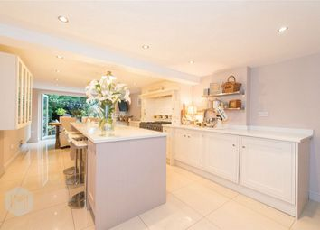 Thumbnail 2 bed cottage for sale in Walkden Road, Worsley, Manchester