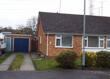 Thumbnail 2 bed bungalow to rent in Chiltern Road, Sandhurst
