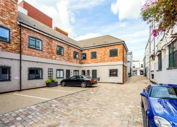 Thumbnail 2 bed flat for sale in Albion Street, Cheltenham, Gloucestershire