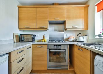 Thumbnail 1 bed flat for sale in Old School Walk, York
