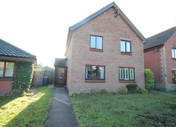 Thumbnail 2 bed semi-detached house for sale in Burgess Place, Martlesham Heath, Ipswich