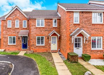 Thumbnail 2 bed terraced house for sale in Bishop Close, Leighton Buzzard