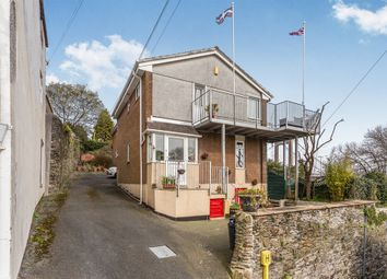 Thumbnail 3 bed detached house for sale in Albert Road, Saltash