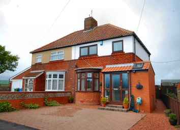 Thumbnail 2 bed semi-detached house for sale in Nettledale Close, Runswick Bay