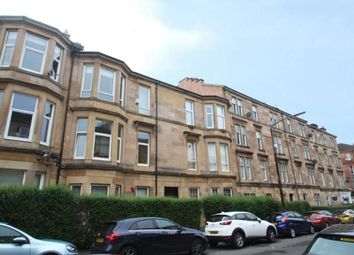 Thumbnail 2 bed flat for sale in Skirving Street, Glasgow, Lanarkshire