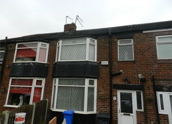 Thumbnail 2 bed terraced house to rent in Basford Drive, Darnall, Sheffield