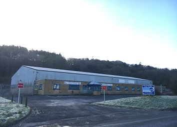 Thumbnail Industrial for sale in Alltycnap Road, Carmarthen
