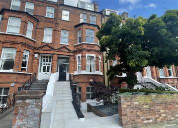 Thumbnail 2 bed flat to rent in Fairhazel Gardens, London