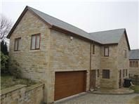 Thumbnail 4 bed detached house to rent in Alderbank, Wardle, Rochdale