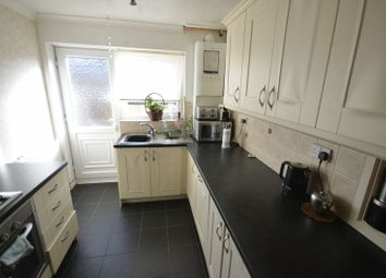 Thumbnail 3 bed terraced house for sale in 6 Exeter Crescent, Harrogate