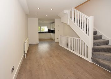 Thumbnail 3 bed flat to rent in Edith Grove, London
