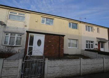 Thumbnail 3 bed terraced house for sale in Bunkers Hill Road, Hyde