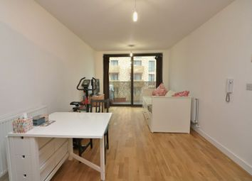 Thumbnail 1 bed flat to rent in Nelson Walk, Bow