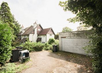 Thumbnail 3 bed detached house for sale in Webb Estate, Purley, Surrey